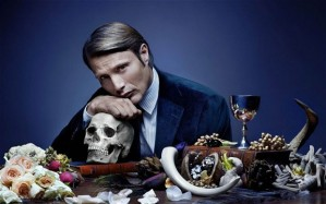 Mads Mikkelson as Hannibal Lecter