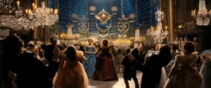 Ball Scene from Anna Karenina